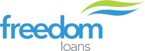 Freedom Loans Logo