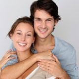 Vesna and John Rica